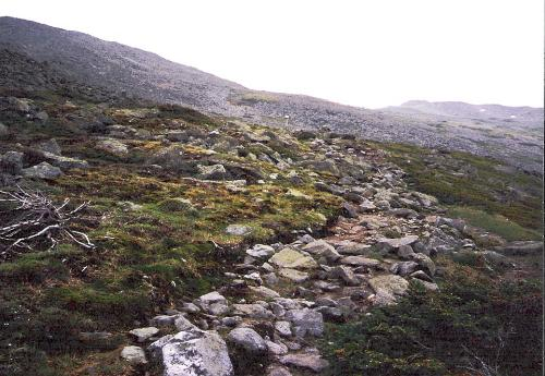 Northern Presidential Traverse
