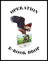 Operation Ebook Drop